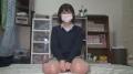 【とび箱】黒さんぽさんの投稿「人懐っこくて真面目制服女子あみちゃんの黒部屋」